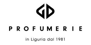 gp profumerie logo