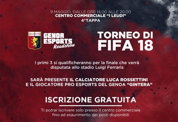 I leudi carasco - Trofeo Fifa 18